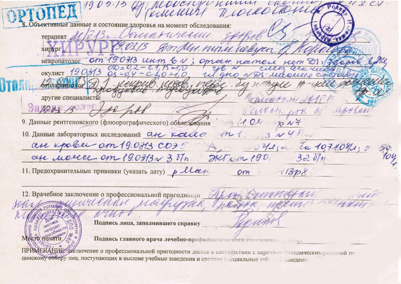 Медсправка 086 Москва Печатники